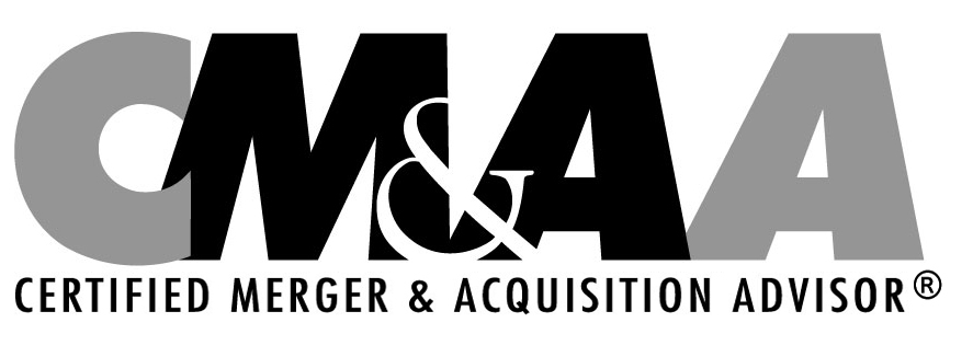 Certified Merger & Acquisition Advisor